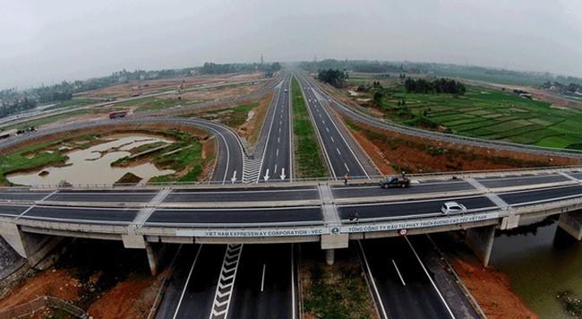 Bất động sản long an lên ngôi nhờ hạ tầng giao thông