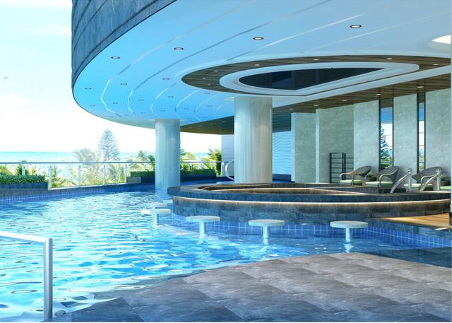 Tặng ngay phần quà hơn 300 triệu cho khách hàng mua căn hộ Hometel Dragon Fairy tại Nha Trang - Ảnh 1.