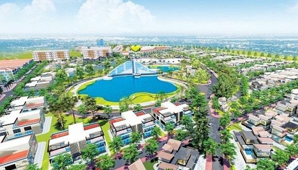 Tại Sao nên chọn Công ty Nam Phong khi mua đất nền tại Long An