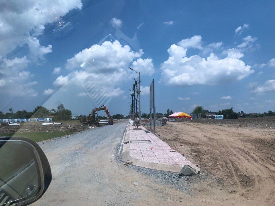 Hình ảnh thực tế dự án Riverside City