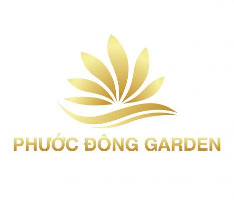 Logo dự án Phước Đông Garden Nam Sài Gòn
